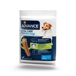 PACK AHORRO Affinity Advance Dental Care Stick Mini Dogs 13x90g