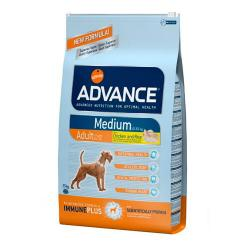 Affinity Advance Medium Adult Pollo 3 kg