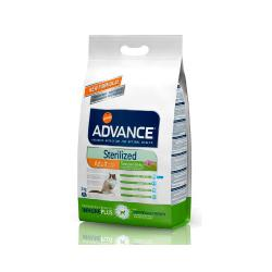 Affinity Advance Sterilized Cat con Pavo 1.5 kg