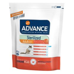 Affinity Advance Sterilized Cat con Salmón 400g
