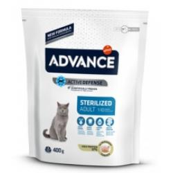 Advance Adult Sterilized 400g