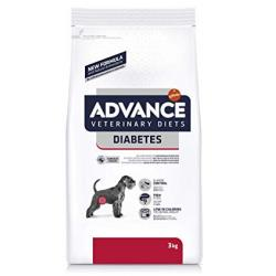 Affinity Advance Vet Diets Diabetes Colitis 3 kg