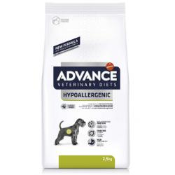 Advance Hypoallergenic Canine 2,5Kg