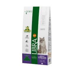 Libra Cat Adult Sterilized 1,5Kg