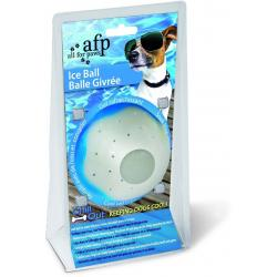 AFP Chill Out Pelota Congelable Perro 6,3 cm