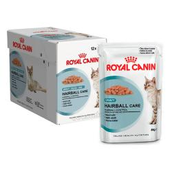 Royal Canin Hairball Care Salsa 12x85gr