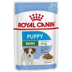 Royal Canin Húmedo Cachorro Mini 85 g