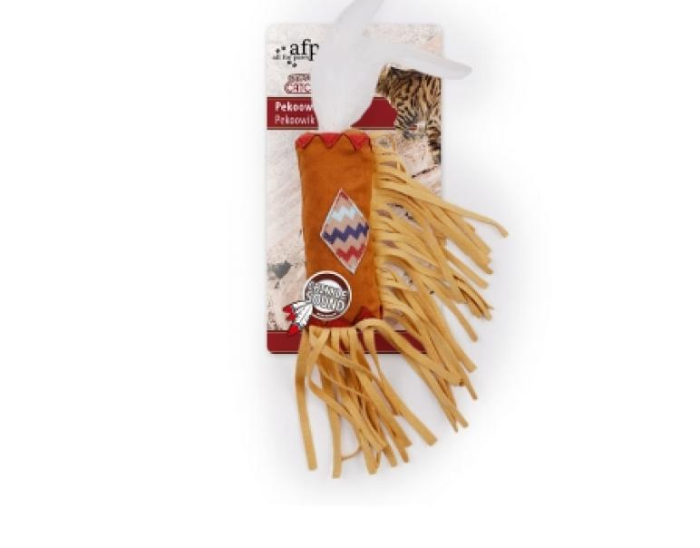 All For Paws Juguetes Catnip Pekoowik 10 cm
