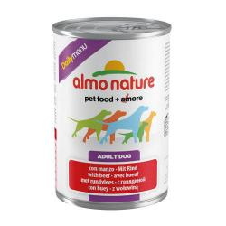 Almo Nature con Ternera 800g