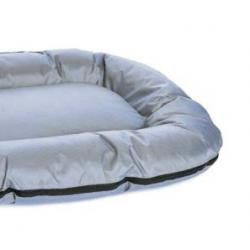 Almohadilla Oxford Impermeable Oval 80x60cm