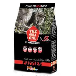 Alpha Spirit Only Puppies Alimento para Cachorros 3kg