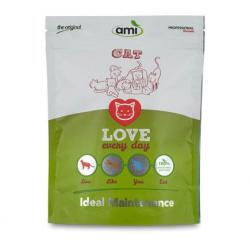Amí Cat Pienso Vegano Gatos Adultos 300g