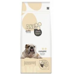 Anc Classic New Complet Pienso para Perros 15kg
