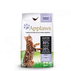 Applaws Gato Seco Pollo y Pato 400g