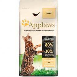 PACK AHORRO Applaws Pienso Adulto Pollo 2 x 7,5kg