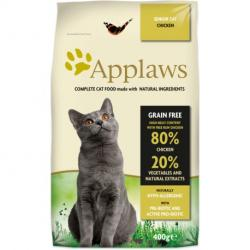Applaws Cat Senior Pollo 2kg