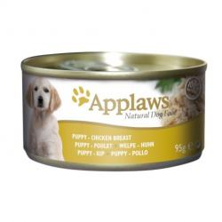 PACK AHORRO Applaws Dog Puppy Pollo