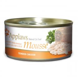 Applaws Gato Adulto Mousse con Pollo 70g