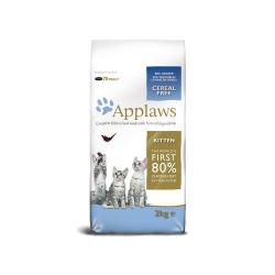 Applaws Kitten pienso para gatitos 2 kg