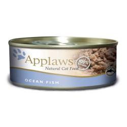 Applaws Lata Ocean Fish 156g