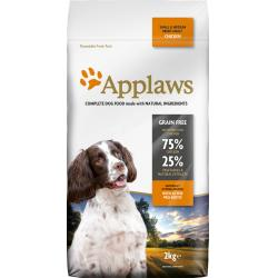 Applaws Perro Adulto Mini/Mediano 15 kg