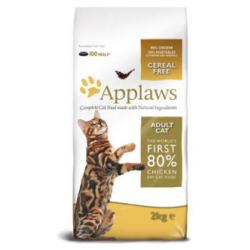 Applaws Pollo 400g