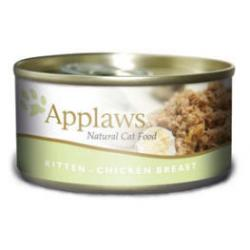 Applaws pollo 70g