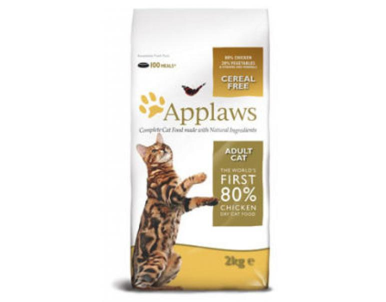 Applaws seco pollo 2 kg