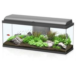 Aquatlantis Aquadream Led Negro 100 x 30 x 45cm