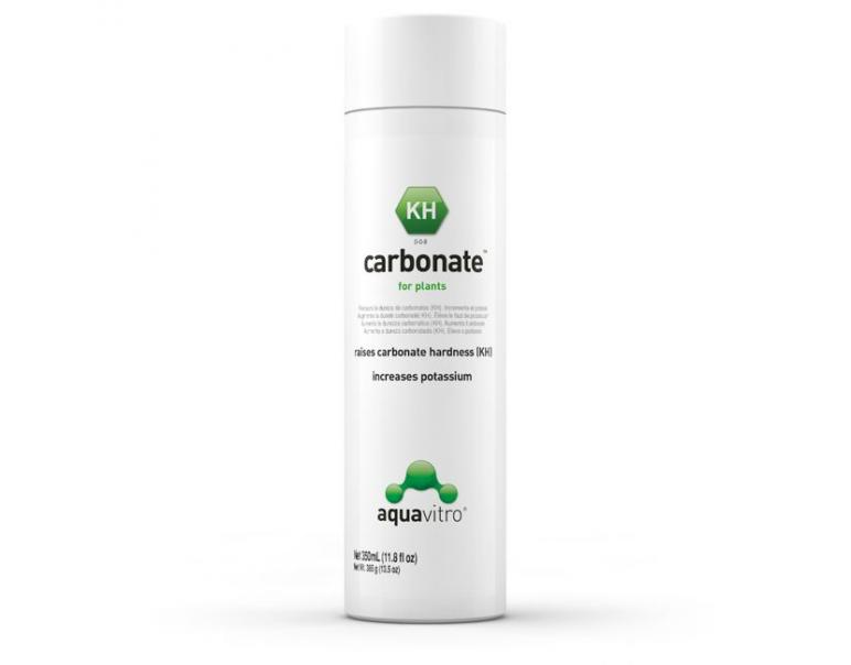 Aquavitro Carbonate 350ml