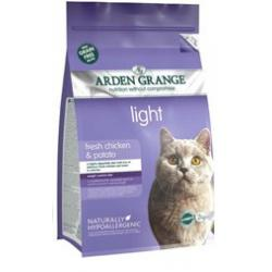 Arden Cat Adult Light con Pollo & Patata 400g