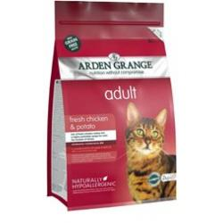 Arden Grange Cat Adult Chicken 2 kg
