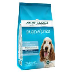 Arden Grange Pienso Puppy Junior 2 kg