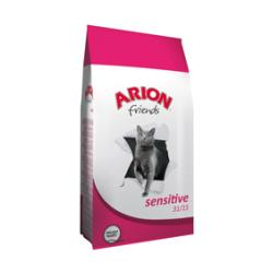 Arion Friends Cat Sensitive 3 kg