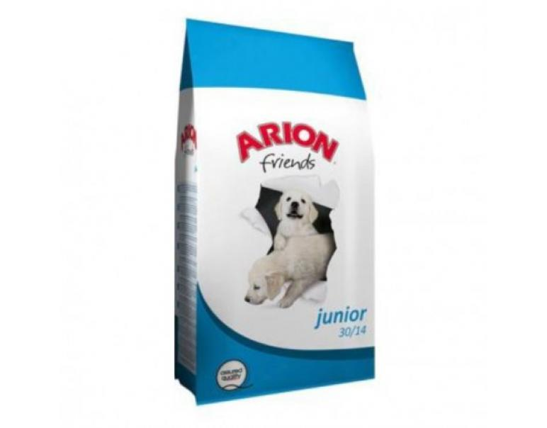 Arion Friends Perros Junior 3 kg
