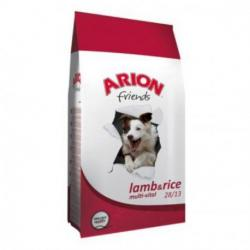 Arion Friends Lamb & Rice 3kg