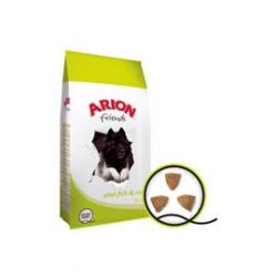 Arion Friends Vital Perros Pescado y Arroz 3 kg