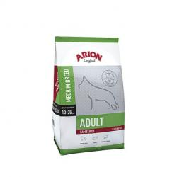 Arion Original Adulto Razas Medianas Cordero & Arroz 3kg