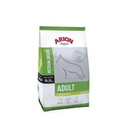 Arion Original Adult Razas Medianas Pollo & Arroz 12kg