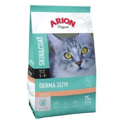 Arion Original Cat Derma 32/19 2kg