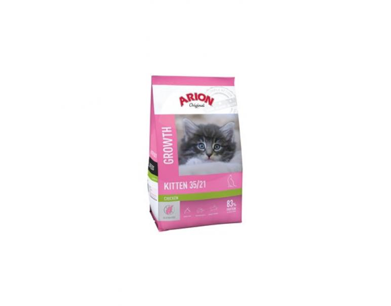 Arion Original Cat Kitten 35/21 2kg
