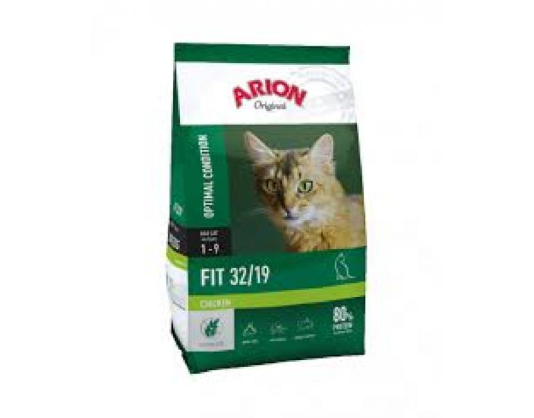 Arion Original Gato Activo 32/19 300 g