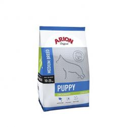 Arion Original Puppy Medium Pollo & Rice 12kg