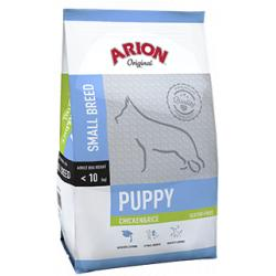 Arion Original Cachorro Mini Pollo/Arroz 7,5 kg