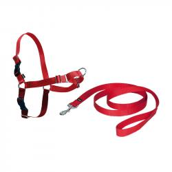 Easy-Walk Arnes Antitirones Color Rojo 30-40cm