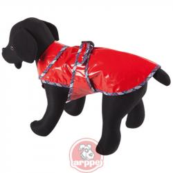 Arppe Impermeable Rojo S 35 cm