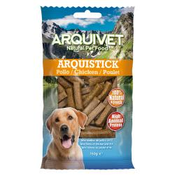 Arquivet ArquiStick Mini Pollo 150g