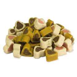 Arquivet Soft Snacks Corazones Mix 4,8Kg