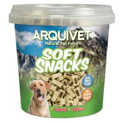 Arquivet Soft Snacks Huesitos Cordero y Arroz 800g