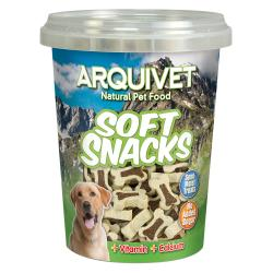 Arquivet Soft Snacks Maxi Huesitos Cordero 300g